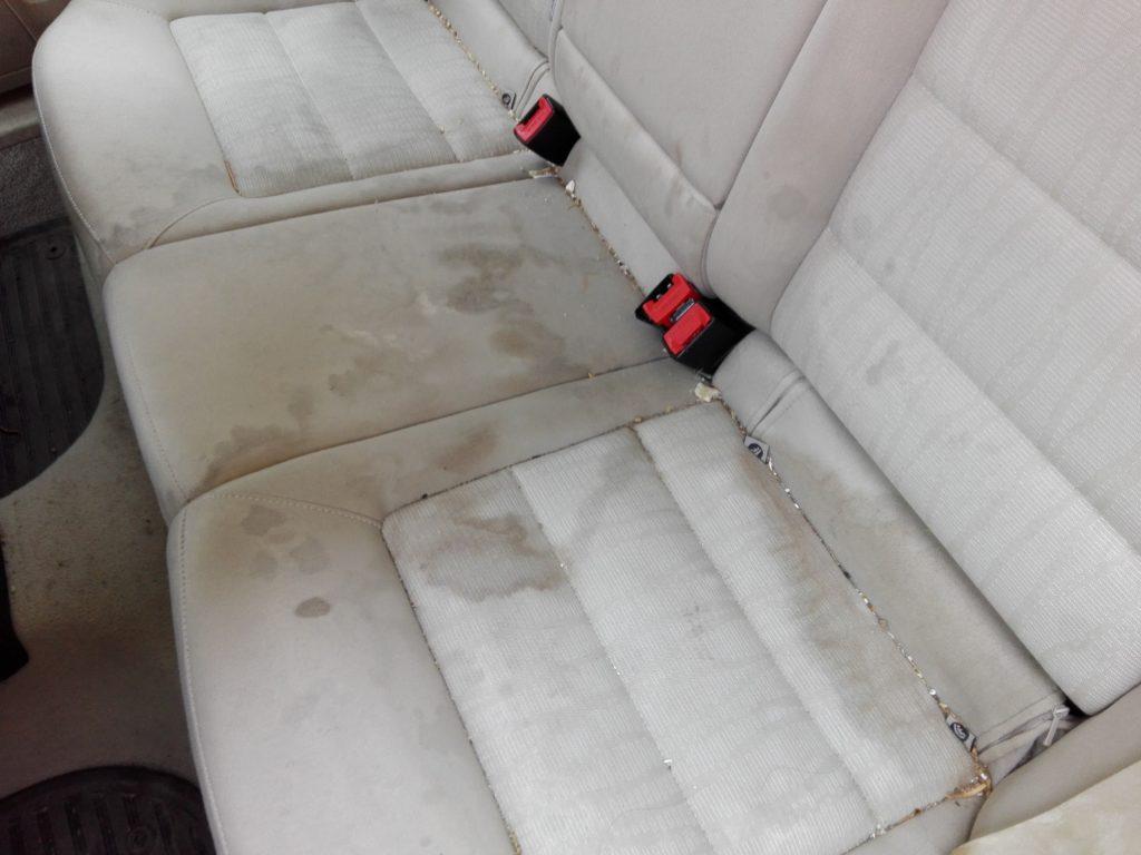 čištění interiéru aut strakonice